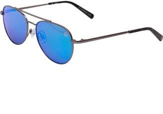 Hype Hypepilot Sunglasses Blue