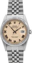Rolex Pre-Owned 36mm 18k Men's Datejust Jubilee Watch