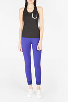 Monreal London Essential Racer-Back Top
