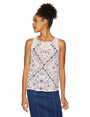 Jolt Women's Sleeveless Top