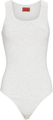 Alix Hart Tank Bodysuit