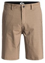 Quiksilver Men's Everyday Neolithic Amphibian Hybrid Short