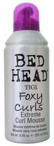 Tigi Bed Head Foxy Curls - Extreme Curl Mousse (250ml)