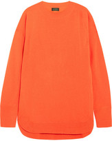 Orange Women's Cashmere Sweaters - ShopStyle