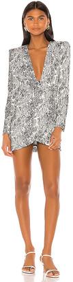 NBD Jamie Mini Dress