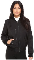 Blank NYC Bomber Jacket in Commuter Sentence
