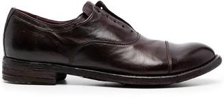 Officine Creative Lexikon lace-up shoes