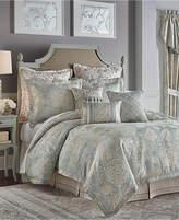 croscill caterina 4pc california king comforter set bedding
