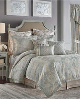Croscill Caterina 4-Pc. King Comforter Set Bedding