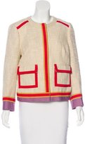 Tory Burch Farrow Tweed Jacket w/ Tags