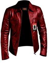 Laverapelle 1510200 Men's NAPPA Lambskin Real Leather Jacket - 2XL