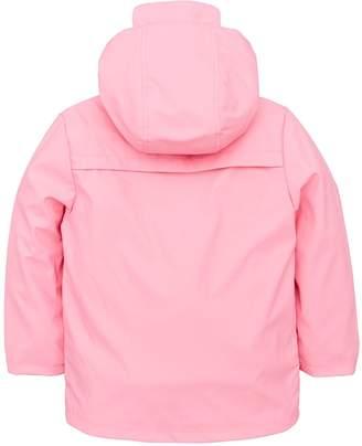 M·A·C Minnie Mouse Girls Pink Rain Mac - Pink