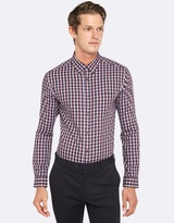 Oxford Uxbridge Check Shirt