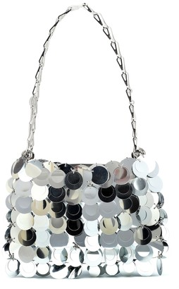 Paco Rabanne Sparkle 1969 shoulder bag