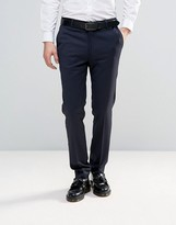 Asos Skinny Tuxedo Pants