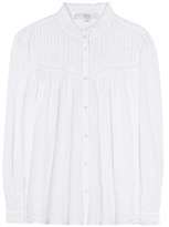 Vanessa Bruno Cotton Blouse