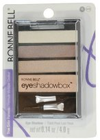 Bonne Bell EYE STYLE SHADOW BOX CAFE CLASSICS 610 by BONNE BELLE COMPANY, INC.