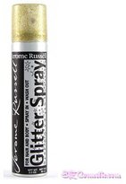 Jerome Russell Glitter Spray, Gold
