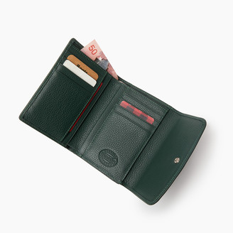 Roots Liberty Trifold Wallet Cervino