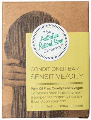 The Australian Natural Soap Company Conditioner Bar Sensitive/Oily