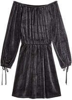 Juicy Couture Velour Dress