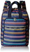 Le Sport Sac Women's Baby Utility Backpack