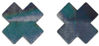 Bristols 6 Nippies by Bristols Six Glitter Nipple Covers