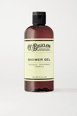 C.O. Bigelow Lavender Peppermint Shower Gel, 300ml