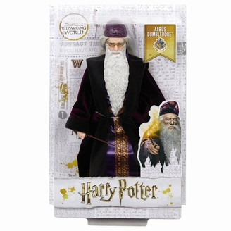 Mattel Harry Potter Albus Dumbledore