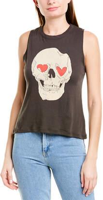 Chaser Love Skull Tank