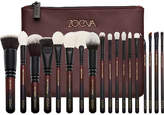 Zoeva Ladies Queens Guard Brush Set X18
