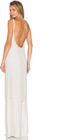 Hoss Intropia Embellished Maxi Dress