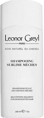 Leonor Greyl Sublime Meche shampoo 200ml