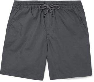 Patagonia Organic Cotton And Hemp-Blend Shorts