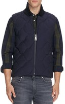 Saturdays NYC Koji Quilted Down Vest