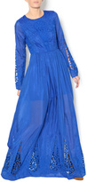 The Jetset Diaries Gypsy Maxi