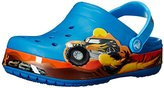 Crocs Crocband Monster Truck K Clog (Toddler/Little Kid)
