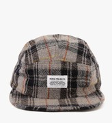 Norse Projects 5-Panel Gauze Hat