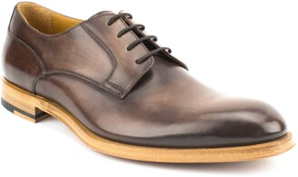 Gordon Rush Devin Plain Toe Derby