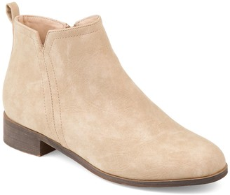 Journee Collection Petra Women's Ankle Boots
