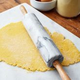 Sur La Table Marble Rolling Pin with Handles