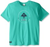 Lrg Men's Big-Tall Research Collection-Live For Today T-Shirt