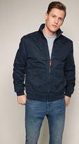 Esprit lightly padded bomber jacket