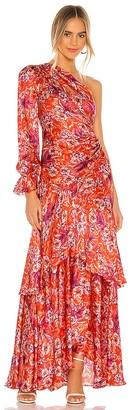 AMUR Israella Dress