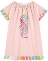 Missoni Graphic dress