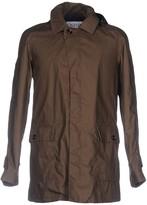 Geospirit Overcoats - Item 41715268