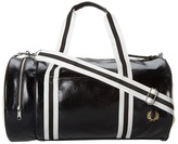 Fred Perry Classic Barrel Bag Duffel Bags