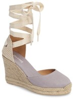 Soludos Women's Tall Wedge Espadrille