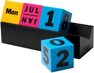 Moma Cubes Calendar