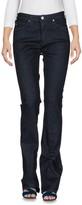 AG Adriano Goldschmied Denim pants - Item 42592694